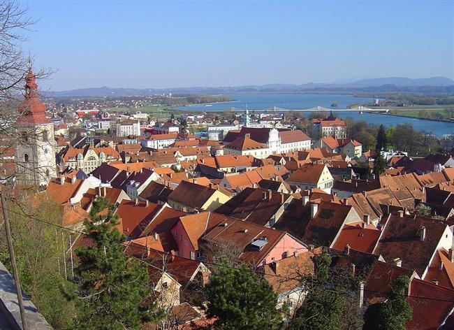Ptuj, Slovenya
