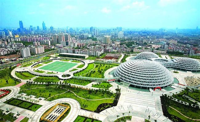Foshan, Çin