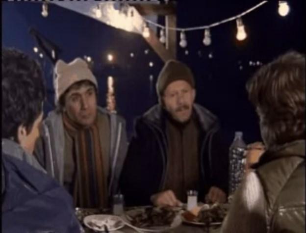 Balıkçı  Anlamı: Balık tutan veya satan kimse.  Dizideki Anlamı: İçip içip sarabileceğiniz, sarhoş olunca evlere servis yapan insan topluluğu. (Evlilik yoluyla sonradan ailenize dahil olabilirler.)