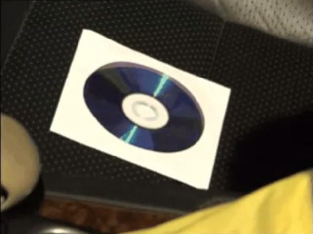 CD  Anlamı: Verilerin makineler tarafından okunabilir bir şekilde depolanabildiği ortam.  Dizideki Anlamı: Offf yazmakla bitmez...