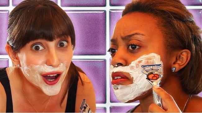 Yüz tıraşı esnasından kolajen üretimi artıyor. Yani kolajen üretimi, cildinizin yaşlanmasını geciktiriyor.