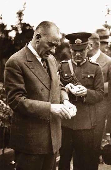 Mersin - 19 Kasım 1937