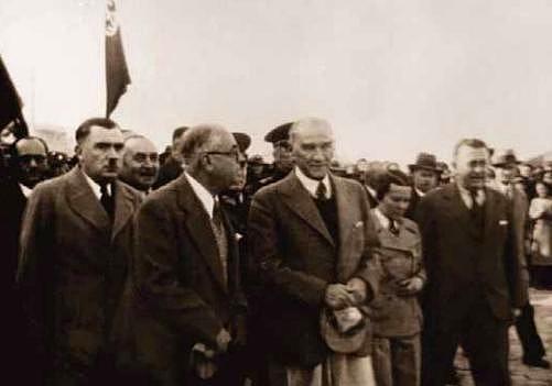 Sivas - 13 Kasım 1937