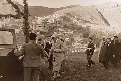 Diyarbakır / Ergani - 15 Kasım 1937