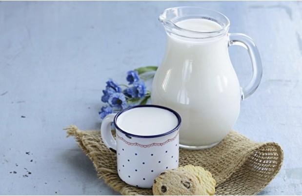 İçeriğinde 40'tan fazla besin öğesi bulunan süt tüketiminin grip, soğuk algınlığı, farenjit gibi kış hastalıklarının önlenmesinde önemli rol oynuyor.