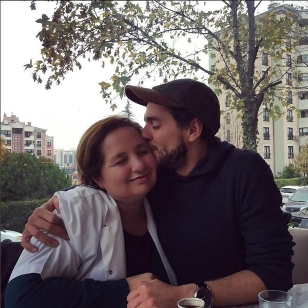 Sercan Badur  Mom&Son 😇