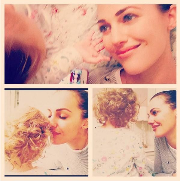 Meryem Uzerli  My biggest LOVE , My LIFE , My EVERYTHING ... ❤️❤️....