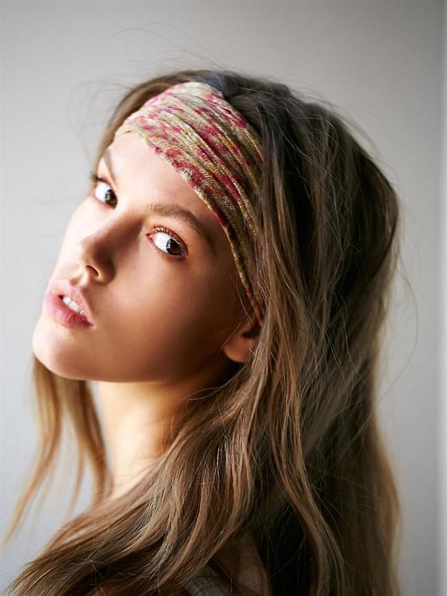 Dünyada türban olarak bilinen bu saç bantları özellikle kış mevsimine çok uygun.