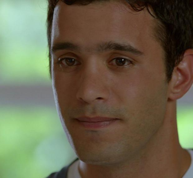 Benim İçin Üzülme (2012)