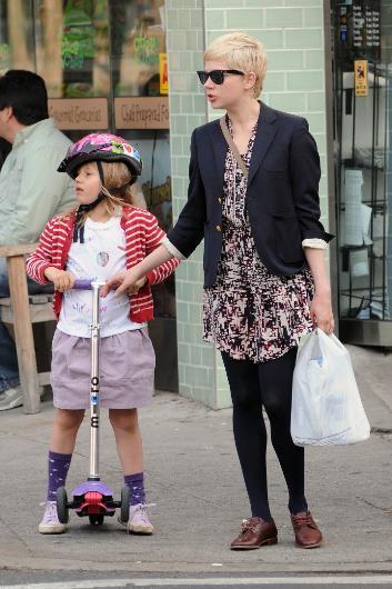 Genç yaşta hayata veda eden aktör Heath Ledger'dan bir kızı var.