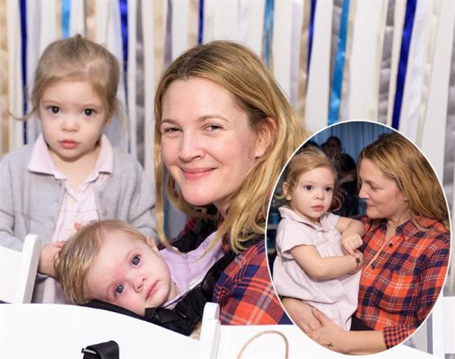 Artık iki çocuk annesi olgun bir kadın.