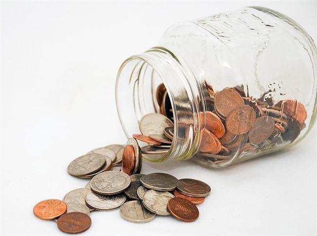 Bozuk Para Dolu Kavanoz   Tatil anılarını canlı tutmanın bir diğer yolu da, ziyaret ettiğiniz ülkelere ait paraları saklamak olabilir. Bilmiyoruz siz ne dersiniz?
