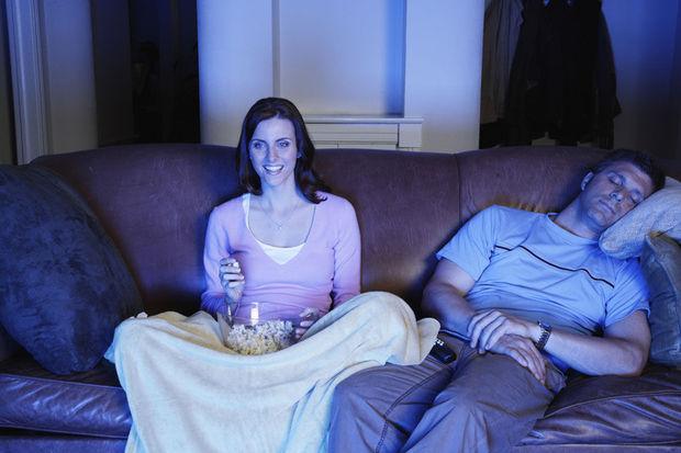 Televizyon:  Televizyon karşısında geçen süre ömürden 11 yıldır.