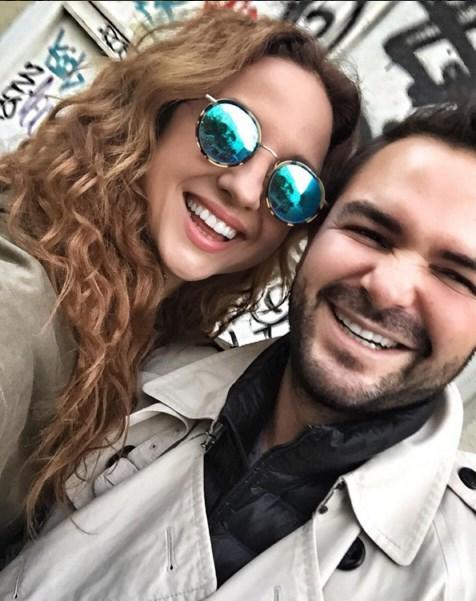 Ayşe Özyılmazel  En büyük aşkıma, canıma kavuştum 🎉🎈 Onun gibisi var mı ❤️ #mumu #bfriends #bf @mrtozalp #karaköy #istanbul