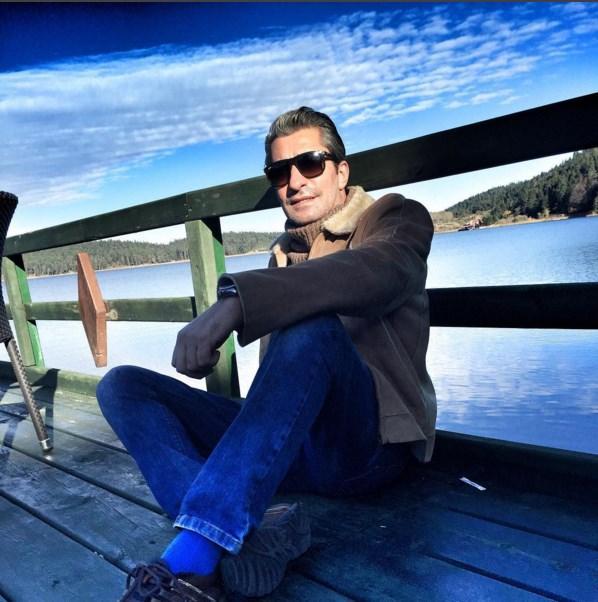 Erkan Petekkaya  #abant #paramparça #harika .hayırlı mutlu akşamlar dilerim .