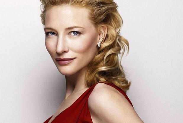 6. Cate Blanchett