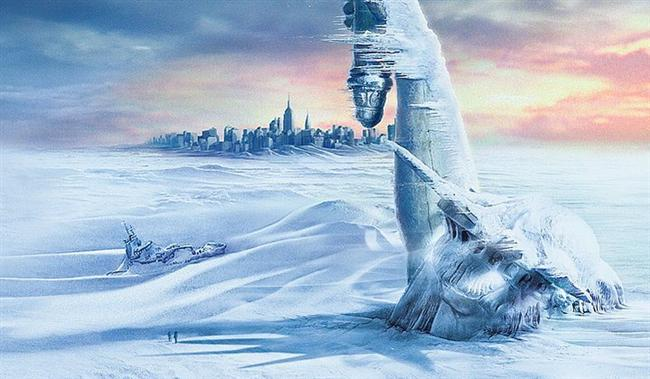Yarından Sonra / The Day After Tomorrow (2004) | IMDb: 6.4  Dünya, doğanın gazabına uğramaktadır. Şiddetli kasırgalar Los Angeles'ı haritadan silmiş, Yeni Delhi karlar altına gömülmüş, Tokyo devasa dolu yağışıyla yıkılırken New York ani iklim değişikliği ile dev dalgaların tehditi altında kalmıştır. Bir iklim bilim uzmanı olan Jack Hall, dünyayı, küresel ısınmanın tetiklediği bu felaketten kurtarmak için çözüm arayışındadır.