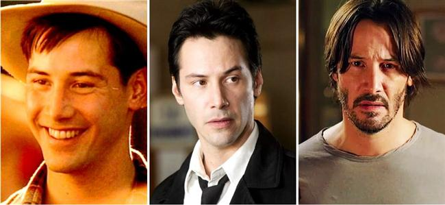 Keanu Reeves (31-41-51)