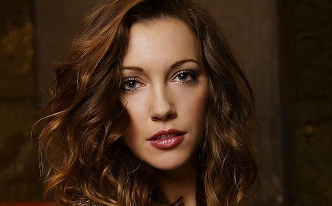 Katie Cassidy - Arrow