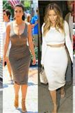 Kardashian Ailesi'nin 16 Moda Trendi - 1