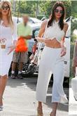 Kardashian Ailesi'nin 16 Moda Trendi - 2