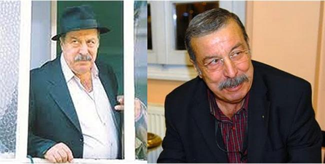 """Aykut Oray (Yavuz)  """"Vatandaşa cart curt yok""""  """"Kaldır şu pislikleri koçum""""  """"Oynatma şu elleri komşu"""""""