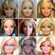 Barbie'nin 56 Yıllık Evrim Süreci - 5