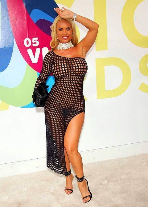 Coco Austin  Reality şov yıldızı Coco Austin de MTV'yi sallamaya karar vermiş görünüyor.