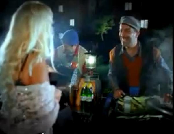19. Banu Alkan'ın oynadığı bu ixir reklamının üzerinden 16 sene geçmiş olması.