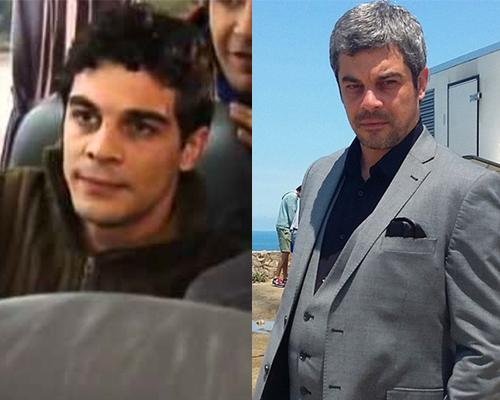 Murat Prosçiler (Umut)  Sınıfın öğrenci kadrosundaydı. Şimdilerde sıklıkla kötü adam rollerinde görüyoruz.