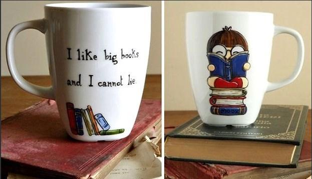 Ve okuma alışkanlığna farklı bir bakış