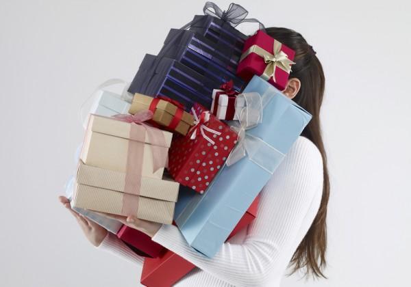Kendinize bir değil iki hediye alabilirsiniz.