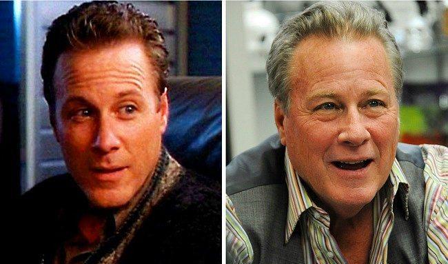 Yıllar baba Peter McCallister'ı canladıran aktör John Heard'a da yaramış sanki.