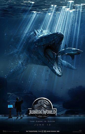 Jurassic World  7.1 Puan  329.951 Oy