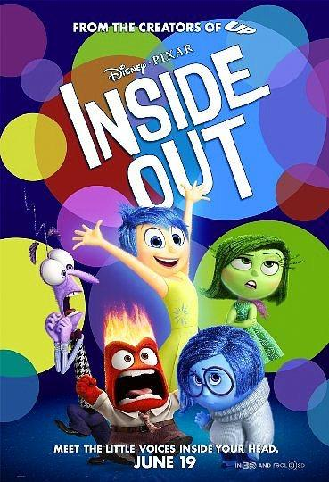 Inside Out  8.4 Puan  207.333 Oy