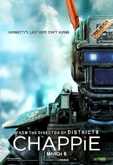 Chappie  6.9 Puan  144.935 Oy