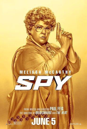 Spy  7,1 Puan  119.521 Oy
