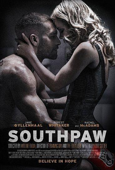 Southpaw  7,5 Puan  100.362 Oy