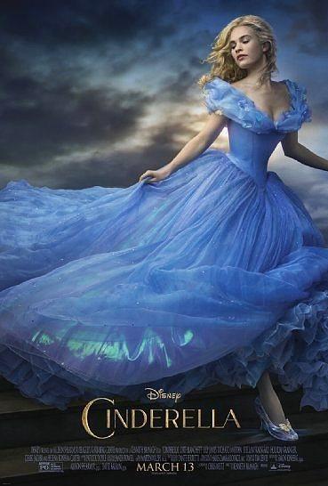 Cinderella  7,1 Puan  81.539 Oy