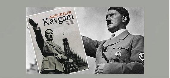 Kavgam - Adolf Hitler  Başta işçinin kötü çalışma koşullarından bahsediyor, işte çok çalışıyorlar az kazanıyorlar sonra gaza geliyor işçiye sövmeye başlıyor cahil mahil diyor. Bi bira içse biraz sinemaya gitse az kültürlense falan diyor e 2 sayfa önce işçi fakir diyodun amca şimdi ne diyosun diyemiyorsun tabi. Yazanın kafa yerinde değil illa alacaksanız çaydanlığın falan altına koyun.