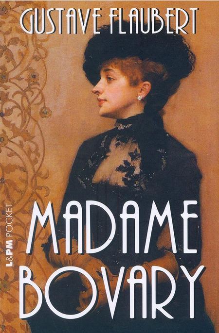 Madame Bovary - Gustave Flaubert  Madam Bovary diye bir hanım var bu her gün evde biçki nakış sıkılıyor. 4-5 tane sevgili buluyor kendine ama kocasının hiç olaylardan haberi yok öyle vurdumduymaz, tıyniyetsiz bir adam. Kadın incik boncuk alayım güzel olayım derken esnafa epey borç takıyor sonra bakıyor ki ödeyemeyecek arsenik içiyor (kesin onu da borçla almıştır) esnafı mağdur ediyor. Adam da karısının sevgililerinden gelen whatsapp mesajlarını okuyunca kalpten gidiyor bak gitti yıkıldı dağ gibi aile.