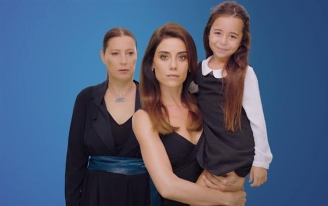 Anne  Balıkesir Bandırma'da başlayan çekimler sezon boyunca ilerleyen bölümleri ise Beykoz başta olmak üzere İstanbul'daki farklı semtlerde çekilmeye devam ediyor.