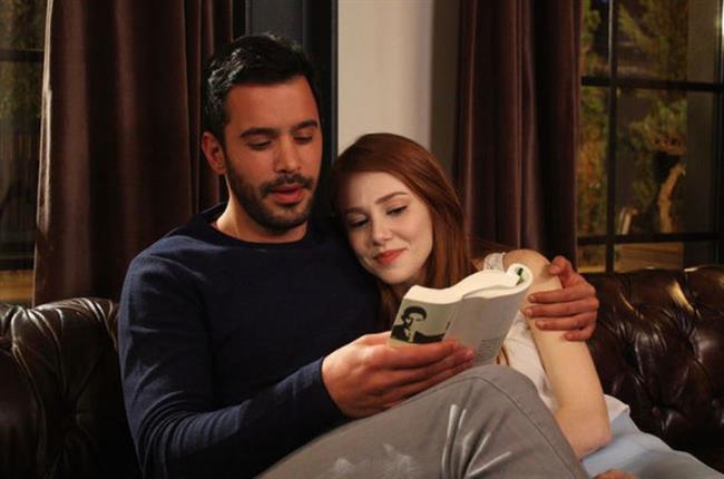 Kiralık Aşk  Dizide Defne'nin (Elçin Sangu) evinin bulunduğu semt ise Sarıyer. Kiralık Aşk'ın ilk sezonunda Ömer ve Defne'nin sık sık görüldüğü ofis ise Bahçelievler'de. Dizinen bu sezonki bölümleri ise İstanbul Beylikdüzü'nde çekiliyor.