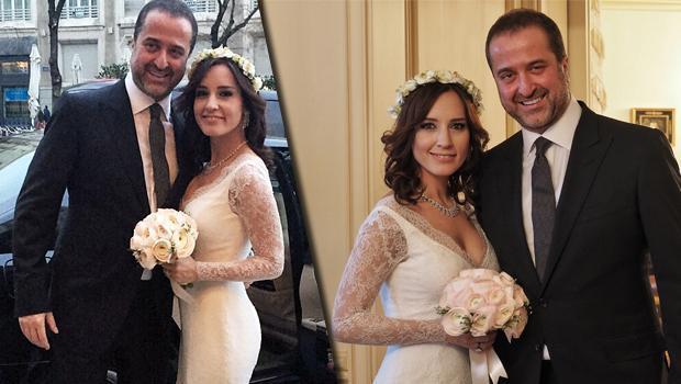 NAZLI ÇELİK - SERDAR BİLGİLİ  Eski Beşiktaş Kulübü Başkanı işadamı Serdar Bilgili ile Star Haber Genel Yayın Yönetmeni Nazlı Çelik Bilgili'nin evliliği 6 ayda bitti. 14 Şubat'ta evlenen çift ağustos ayında yollarını ayırdı.