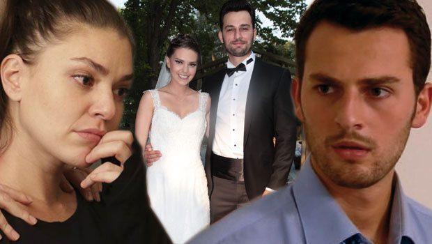ASLI ENVER - BİRKAN SOKULLU  2015'in en şaşırtıcı ayrılıklarından biri Aslı Enver ve Birkan Sokullu'nunkiydi. Muhteşem bir düğünle evlenen çift, anlaşmalı olarak boşandı.
