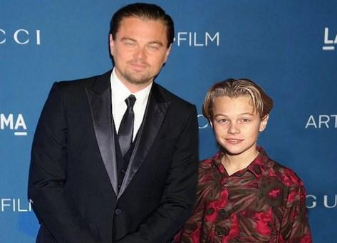 Kimi ünlüler yaşlandıkça gençleşiyor, kimileriyse doğal olarak adeta çökmüş. İşte ünlülerin gençlik ve şimdiki halleri aynı karede!  Leonardo DiCaprio