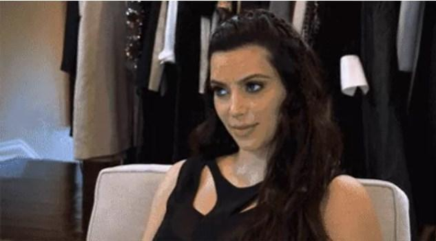 Bir Kim Kardashian haberiyle daha karşınızdayız!
