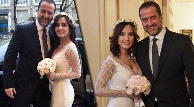 NAZLI ÖZTARHAN - SERDAR BİLGİLİ  Serdar Bilgili ve Nazlı Çelik Sevgililer Günü'nde Madrid'de nikâh masasına oturdu. Ancak mutluluk kısa sürdü. Çift, 7 ay sonra anlaşmalı olarak tek celsede boşandı.