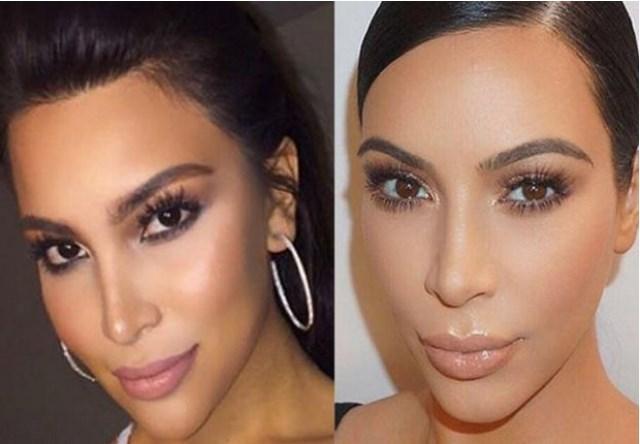 Gösteri dünyasının en renkli siması Kim Kardashian hem kendisi kazanıyor hem de başkalarına kazandırıyor... Üstelik sadece maddi anlamda değil... Kardashian'a benzerliğiyle dikkat çeken Azeri asıllı Kanadalı moda blogger'ı Kamilla Osman, bu sayede Instagram'da takipçi sayısını artırdı.