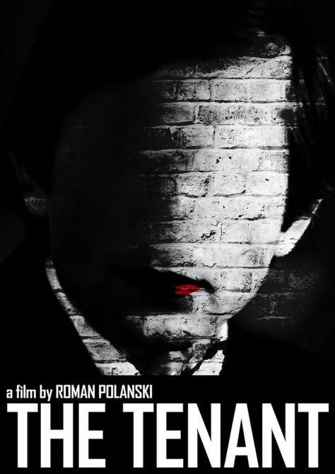 The Tenant / Kiracı (1976)  Trelkovsky, Paris'te yeni bir apartmana taşınır. Kiraladığı dairede kendisinden önce oturmakta olan kiracı Simone, intihara kalkışıp camdan atlamıştır ve komadadır.  Simone'yi hastanede ziyaret eden Trelkovsky, kız ölünce onu takıntı haline getirir ve kendini yavaş yavaş önceki kiracısının sürüklendiği intiharın eşiğinde bulmaya başlar.   Roman Polanski'nin en önemli yapıtlarından biri olan Kiracı'da filmin başrolünde oynayan Polanski, başarılı yönetmenliğinin ve senaristliğinin yanı sıra oyunculukta da bir o kadar yetenekli olduğunu gösteriyor.